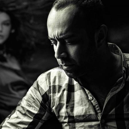 Yaser Mahmoudi – Hesse Deltangi