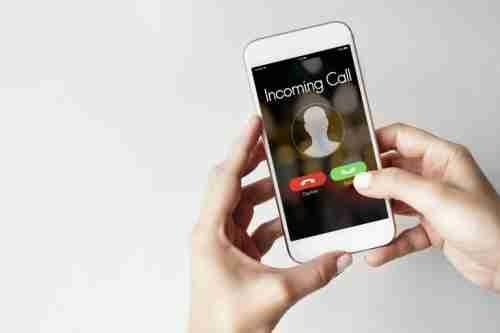 زنگ خور موبایل