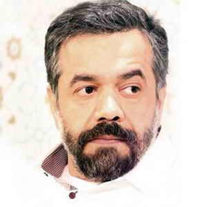 محمود کریمی - گلچین نوحه و مداحی