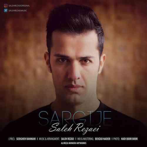 دانلود آهنگ جدید صالح رضایی به نام سرگیجه ، آهنگ سرگیجه با صدای صالح رضایی + متن آهنگ سرگیجه از صالح رضایی