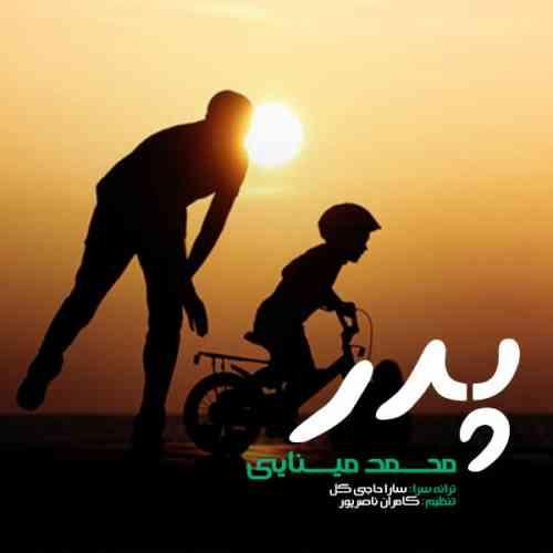 دانلود آهنگ جدید محمد مینایی به نام پدر عکس جدید محمد مینایی عکس ها و موزیک های جدید محمد مینایی