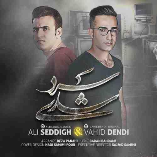 دانلود آهنگ جدید وحید دندی و علی صدیق به نام سرد شدی عکس جدید وحید دندی و علی صدیق عکس ها و موزیک های جدید وحید دندی و علی صدیق