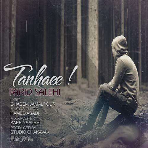 دانلود آهنگ جدید فرید صالحی به نام تنهایی عکس جدید فرید صالحی عکس ها و موزیک های جدید فرید صالحی