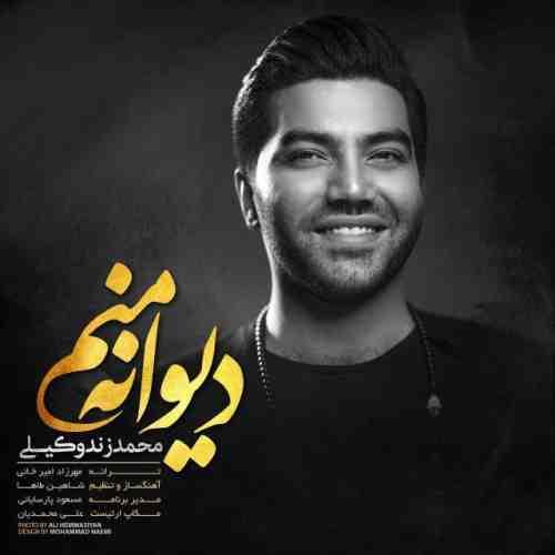 دانلود آهنگ جدید محمد زند وکیلی به نام دیوانه منم عکس جدید محمد زند وکیلی عکس ها و موزیک های جدید محمد زند وکیلی