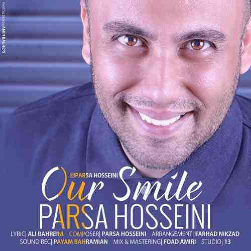 دانلود آهنگ جدید پارسا حسینی به نام لبخند ما عکس جدید پارسا حسینی عکس ها و موزیک های جدید پارسا حسینی