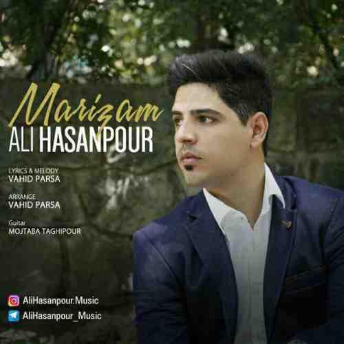 دانلود آهنگ جدید علی حسن پور به نام مریضم عکس جدید علی حسن پور عکس ها و موزیک های جدید علی حسن پور
