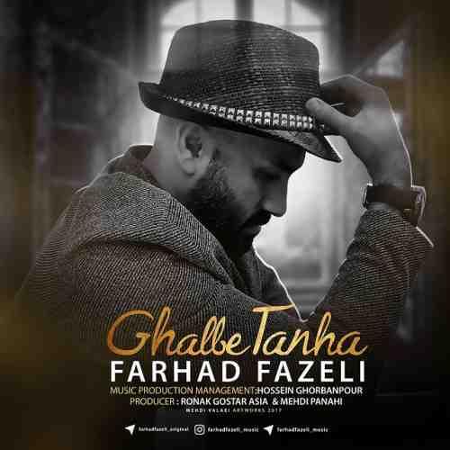 دانلود آهنگ جدید فرهاد فاضلی به نام قلب تنها عکس جدید فرهاد فاضلی عکس ها و موزیک های جدید فرهاد فاضلی