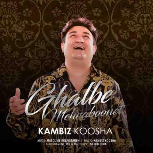 دانلود آهنگ جدید کامبیز کوشا به نام قلب مهربونت عکس جدید کامبیز کوشا عکس ها و موزیک های جدید کامبیز کوشا