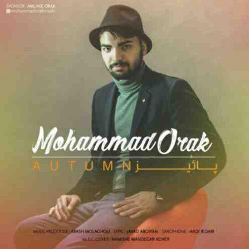 دانلود آهنگ جدید محمد اورک به نام پائیز عکس جدید محمد اورک عکس ها و موزیک های جدید محمد اورک