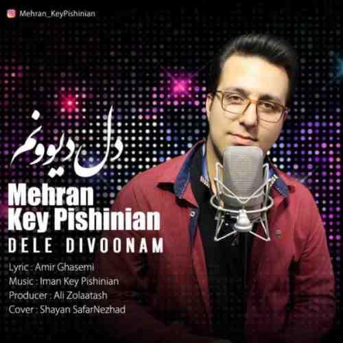 دانلود آهنگ جدید مهران کی پیشینیان به نام دل دیوونم عکس جدید مهران کی پیشینیان عکس ها و موزیک های جدید مهران کی پیشینیان
