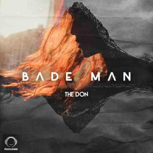 دانلود آهنگ جدید The Don به نام بعد من عکس جدید The Don عکس ها و موزیک های جدید The Don