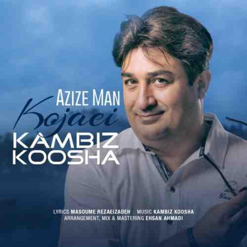 دانلود آهنگ جدید کامبیز کوشا به نام عزیز من کجایی عکس جدید کامبیز کوشا عکس ها و موزیک های جدید کامبیز کوشا