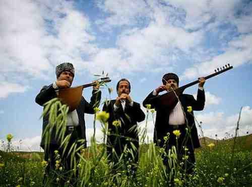 بهترین آهنگ های ترکی