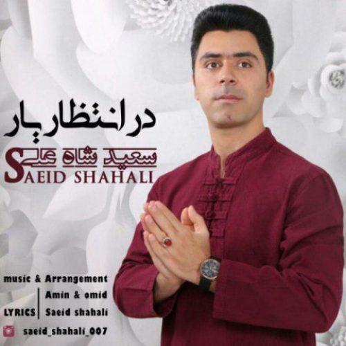 دانلود آهنگ جدید سعید شاه علی به نام در انتظار یار عکس جدید سعید شاه علی عکس ها و موزیک های جدید سعید شاه علی