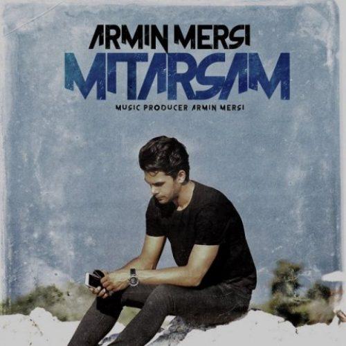 دانلود آهنگ جدید آرمین مرسی به نام میترسم عکس جدید آرمین مرسی عکس ها و موزیک های جدید آرمین مرسی