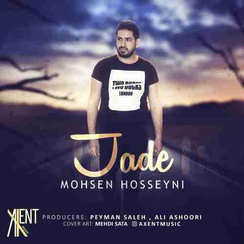 دانلود آهنگ جدید محسن حسینی به نام جاده عکس جدید محسن حسینی عکس ها و موزیک های جدید محسن حسینی