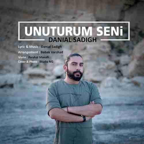 دانلود آهنگ جدید دانیال صدیق به نام Unuturum Seni عکس جدید دانیال صدیق عکس ها و موزیک های جدید دانیال صدیق