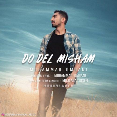 دانلود آهنگ جدید محمد عمرانی به نام دو دل میشم عکس جدید محمد عمرانی عکس ها و موزیک های جدید محمد عمرانی