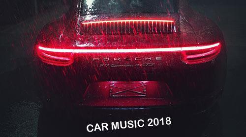 آهنگ ماشین جدید خارجی بیس دار