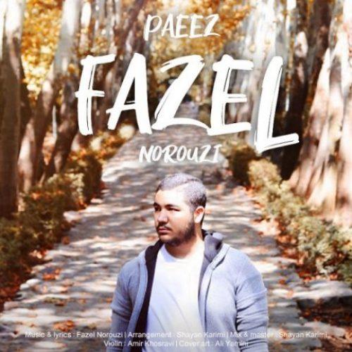 دانلود آهنگ جدید فاضل نوروزی به نام پاییز عکس جدید فاضل نوروزی عکس ها و موزیک های جدید فاضل نوروزی