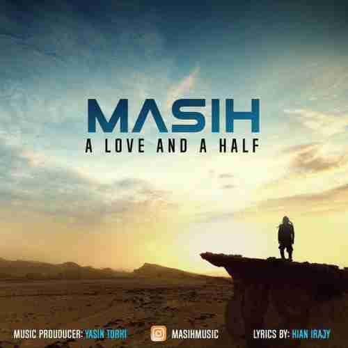 دانلود آهنگ جدید مسیح به نام یک عشق و نصفی عکس جدید مسیح عکس ها و موزیک های جدید مسیح