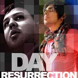 Ramin Bibak - Resurrection Day