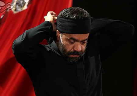حاج محمود كريمي