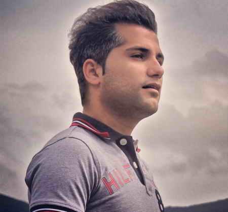 احمد سعیدی دوست دارم