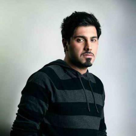 Ehsan Khajehamiri - Az Man Joda Nasho