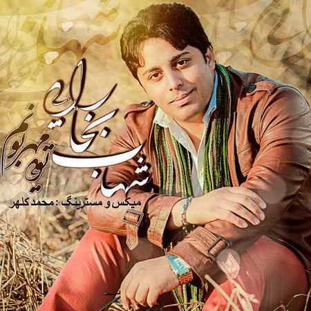 Shahab Bokharaei - Mehraboonam Toei