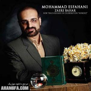 محمد اصفهانی به نام زائر بهار
