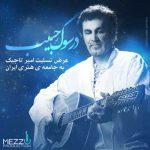دانلود آهنگ جدید امیر تاجیک بنام در سوگ حبیب