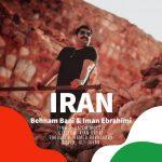 بهنام بانی و ایمان ابراهیمی ایران : دانلود آهنگ جدید بهنام بانی و ایمان ابراهیمی به نام ایران