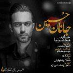 حامد محضرنیا جانان حسین : دانلود آهنگ جدید حامد محضرنیا به نام جانان حسین