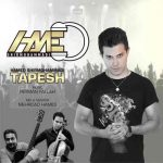 دانلود آهنگ جدید حامد شیرمحمدی به نام طپش
