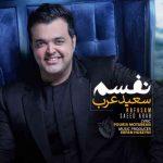 دانلود آهنگ جدید سعید عرب به نام نفسم