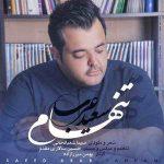 دانلود آهنگ جدید سعید عرب به نام تنهام با دو کیفیت