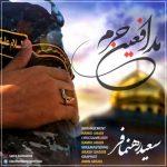 دانلود آهنگ جدید سعید رهنمافر به نام مدافعین حرم