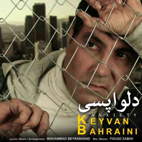 دلواپسی از کیوان بحرینی