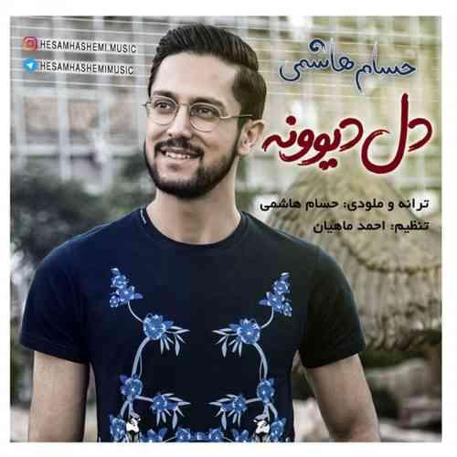 دانلود آهنگ جدید حسام هاشمی به نام دل دیوونه عکس جدید حسام هاشمی عکس ها و موزیک های جدید حسام هاشمی