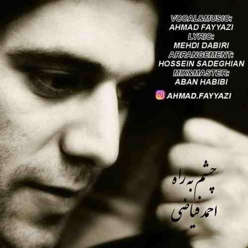 دانلود آهنگ جدید احمد فیاضی به نام چشم به راه عکس جدید احمد فیاضی عکس ها و موزیک های جدید احمد فیاضی