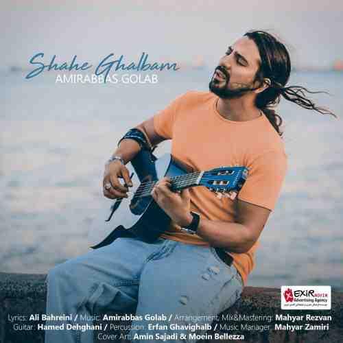 دانلود آهنگ جدید امیر عباس گلاب به نام شاه قلبم عکس جدید امیر عباس گلاب عکس ها و موزیک های جدید امیر عباس گلاب