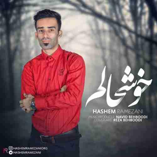 دانلود آهنگ جدید هاشم رمضانی به نام خوشحالم عکس جدید هاشم رمضانی عکس ها و موزیک های جدید هاشم رمضانی