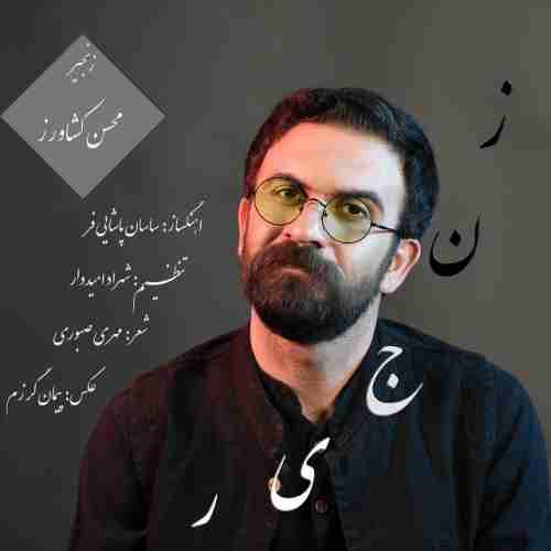 دانلود آهنگ جدید محسن کشاورز به نام زنجیر عکس جدید محسن کشاورز عکس ها و موزیک های جدید محسن کشاورز