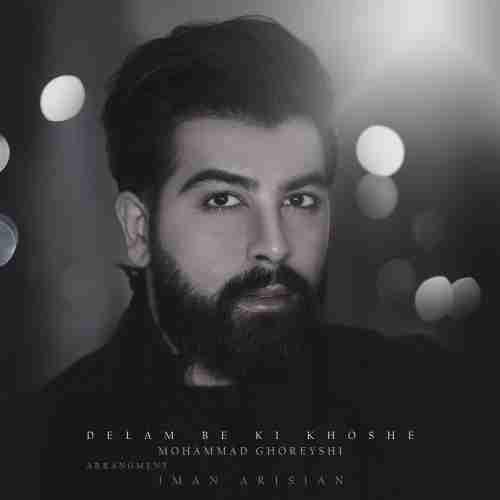 دانلود آهنگ جدید محمد قریشی به نام دلم به کی خوشه عکس جدید محمد قریشی عکس ها و موزیک های جدید محمد قریشی