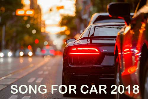 بهترین آهنگ های ایرانی و خارجی برای ماشین