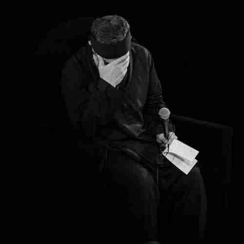 شب سوم محمود کریمی 97