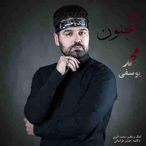 دانلود آهنگ جدید محمد یوسفی به نام راه جنون عکس جدید محمد یوسفی عکس ها و موزیک های جدید محمد یوسفی