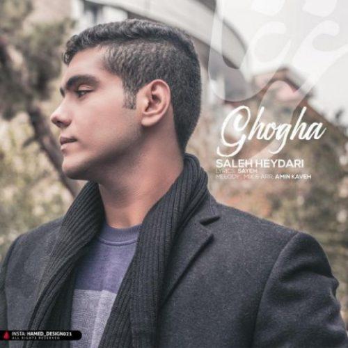 دانلود آهنگ جدید صالح حیدری به نام غوغا عکس جدید صالح حیدری عکس ها و موزیک های جدید صالح حیدری