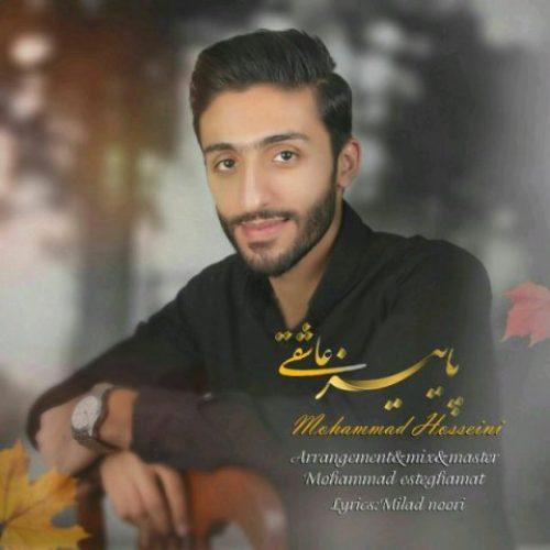 دانلود آهنگ جدید محمد حسینی به نام پاییز عاشقی عکس جدید محمد حسینی عکس ها و موزیک های جدید محمد حسینی